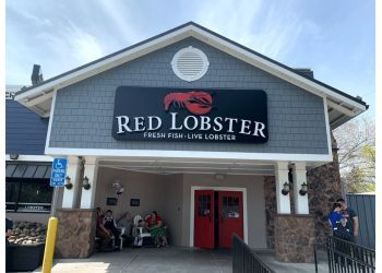 Modesto seafood restaurant Red Lobster