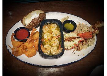 North Las Vegas seafood restaurant Red Lobster