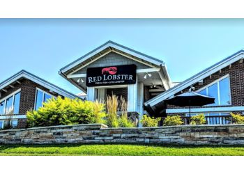 Overland Park seafood restaurant Red Lobster