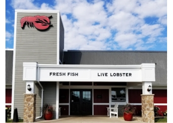 Peoria Seafood Restaurant Red Lobster