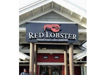 Provo seafood restaurant Red Lobster