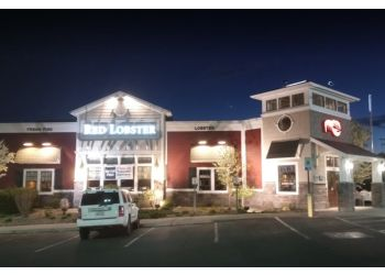 Reno seafood restaurant Red Lobster