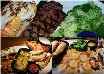 Santa Rosa seafood restaurant Red Lobster