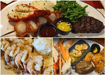 Sterling Heights seafood restaurant Red Lobster