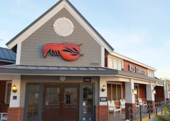 Surprise seafood restaurant Red Lobster