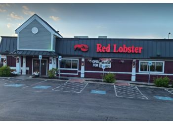 Syracuse seafood restaurant Red Lobster