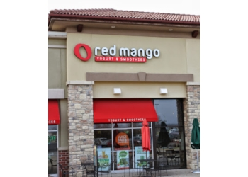 Fort Wayne juice bar Red Mango