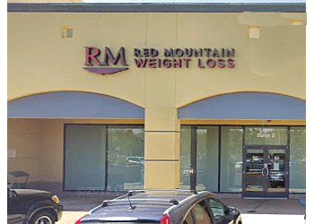 Phoenix weight loss center Red Mountain Weight Loss