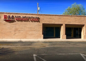 Tucson weight loss center Red Mountain Weight Loss