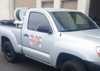 North Las Vegas pest control company Red Rock Pest Control
