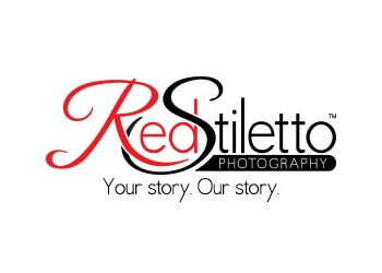 Oklahoma City wedding photographer Red Stiletto Photography