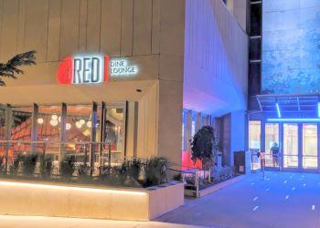 Madison sushi Red Sushi