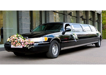 San Francisco limo service RedTie Limo Transportation