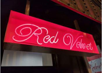 Washington cake Red Velvet Cupcakery