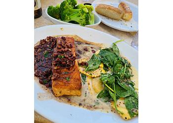 Mesa american cuisine Red White & Brew