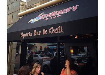 Pittsburgh sports bar Redbeard's Sports Bar & Grill