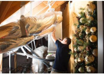 Oklahoma City home inspection Redbud Property Inspections, LLC