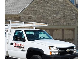 Wichita garage door repair Reddi Overhead Door company