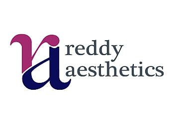 Long Beach med spa Reddy Aesthetics