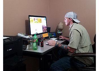 Clarksville videographer Redhawk Aerial LLC