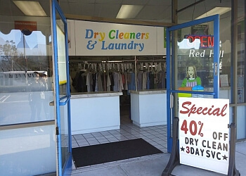 Costa Mesa dry cleaner Redhill Dry Cleaners and Laundry
