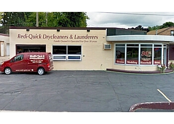 Milwaukee dry cleaner Redi-Quick Dry Cleaners