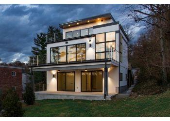 Cincinnati home builder Redknot Homes