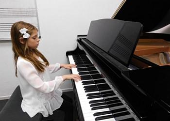 San Bernardino music school Redlands Conservatory of Music