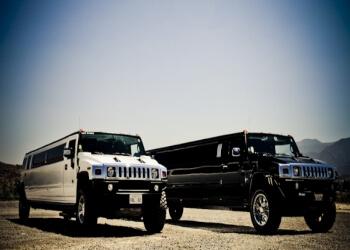 San Bernardino limo service Redlands Limo Service