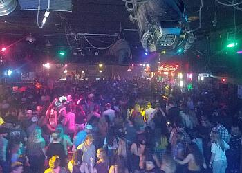 Oklahoma City night club Redneck Yacht Club