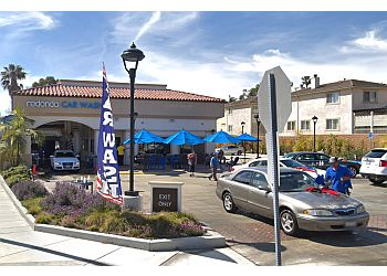 Torrance auto detailing service Redondo Car Wash
