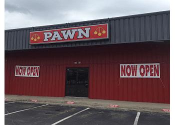 Huntsville pawn shop Redstone Pawn