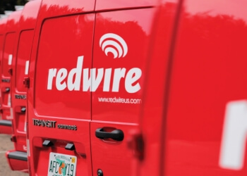 Tallahassee security system Redwire