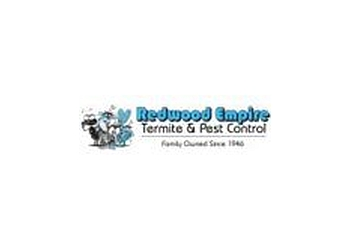 Santa Rosa pest control company Redwood Empire Termite & Pest Control