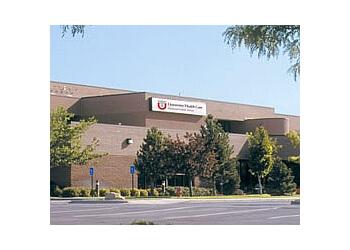 Salt Lake City urgent care clinic Redwood Health Center - University of Utah Health Care