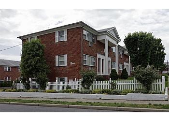 Paterson apartments for rent  Redwood Village