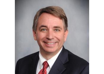Tulsa estate planning lawyer Reece B. Morrel, Jr. JD MBA CPA CGMA AEP®
