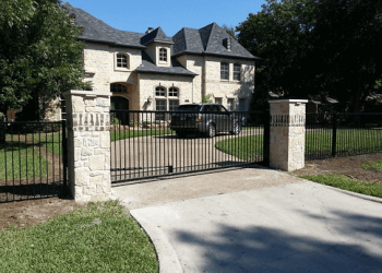 Plano fencing contractor Reed Fence & Deck