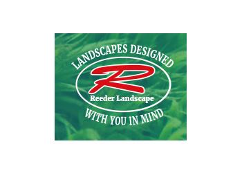 Amarillo landscaping company Reeder Landscape