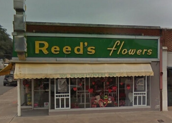 Waco florist Reed's Flowers