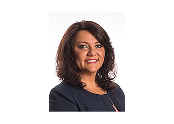 Omaha primary care physician Reema Abou-Nasr, MD