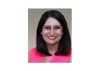 Roseville cardiologist Reetu Sharma, MD, FACC