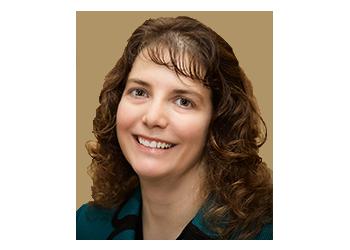 Worcester divorce lawyer Nicole Reeves Lavallee, Esq.