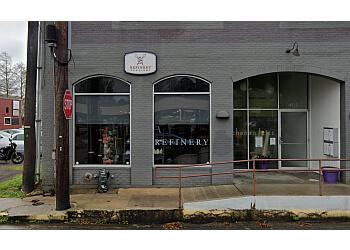 Lafayette hair salon Refinery Downtown