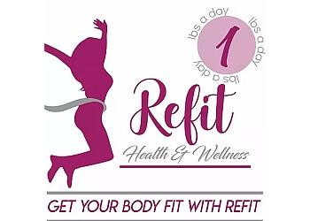 Jersey City weight loss center Refit Health & Wellness