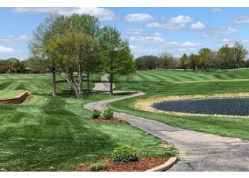 Wichita golf course Reflection Ridge Golf Club