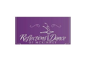McKinney dance school Reflections Dance of Mckinney