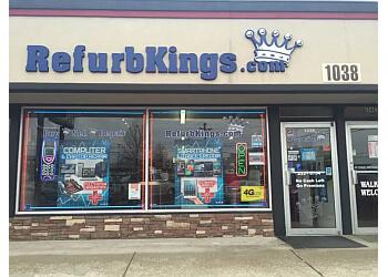 Lexington cell phone repair Refurb Kings