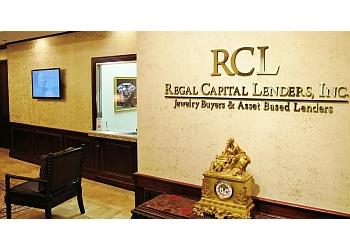 Atlanta pawn shop Regal Capital Lenders