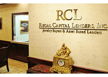 Atlanta pawn shop Regal Capital Lenders